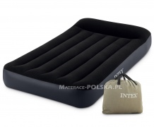 Materac dmuchany pod namiot Pillow Rest Full 191x137x25 INTEX 64142